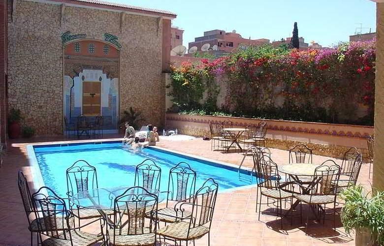 Al Kabir - Pool - 3