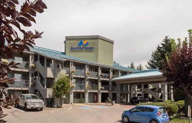 Accent Inn Kelowna - Hotel - 0