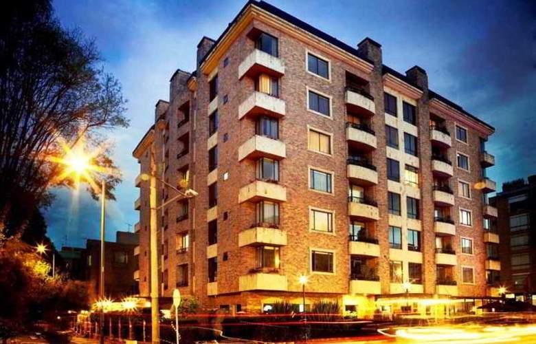 Suites 101 Park House - Hotel - 0