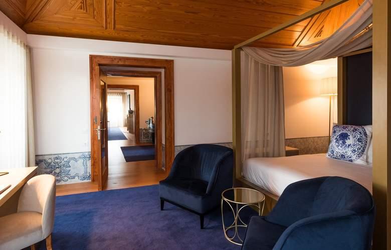 Palacio do Governador - Room - 7