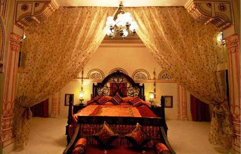 The Grand Haveli and Resort - Room - 6