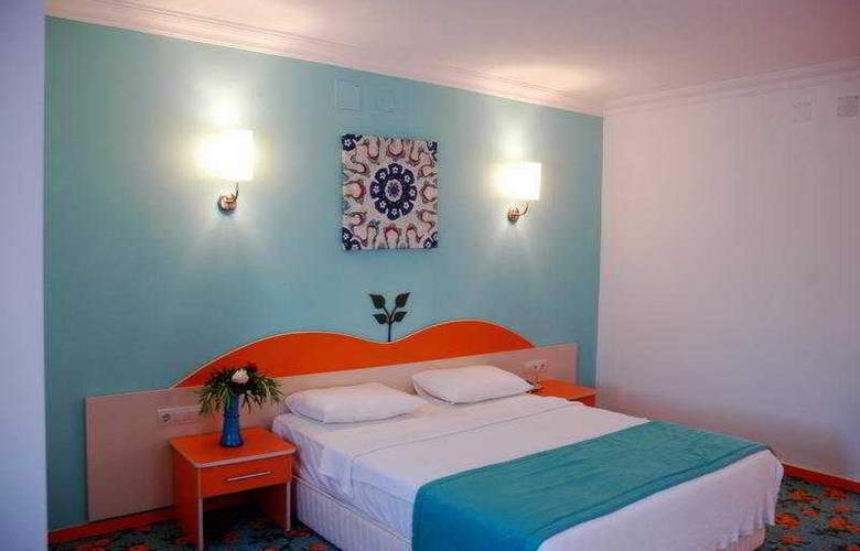 Yelken Mandalinci Spa & Welness (Ex. Mandalinci Resort Hotel) - Room - 5
