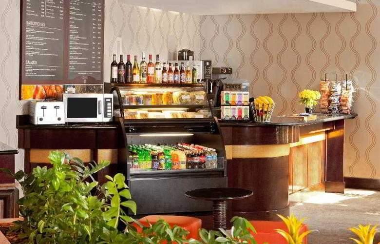 Sheraton Gateway Hotel Atlanta Airport - Hotel - 8