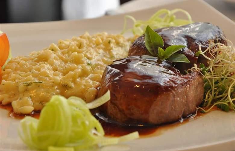Augusto's Rio Copa - Restaurant - 2