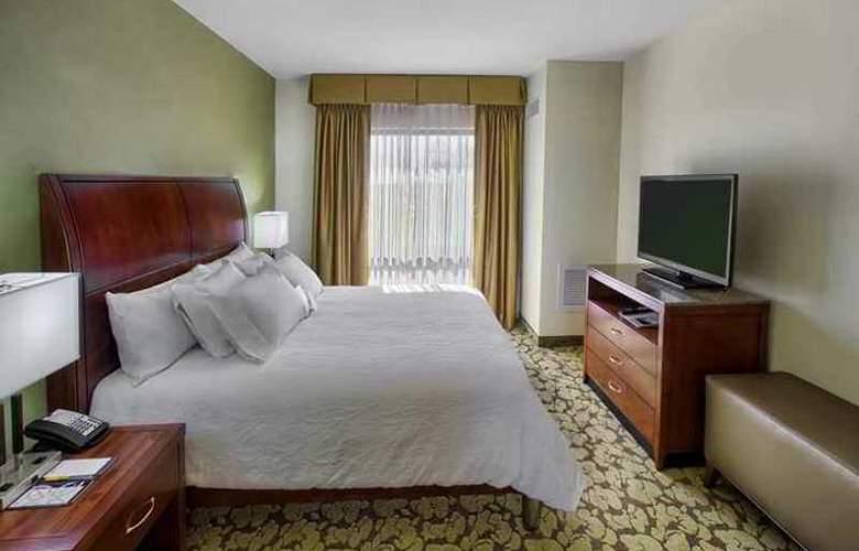 Hilton Garden Inn Durham/University Medical Center - Hotel - 2