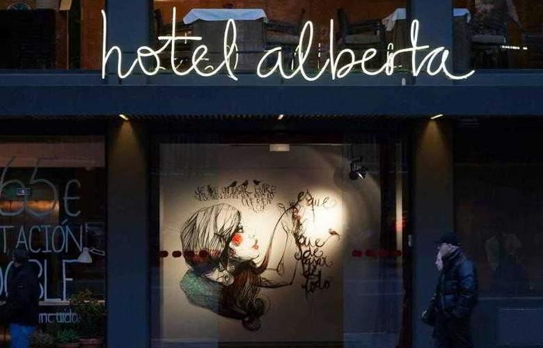 Mercure Barcelona Condor - Hotel - 2