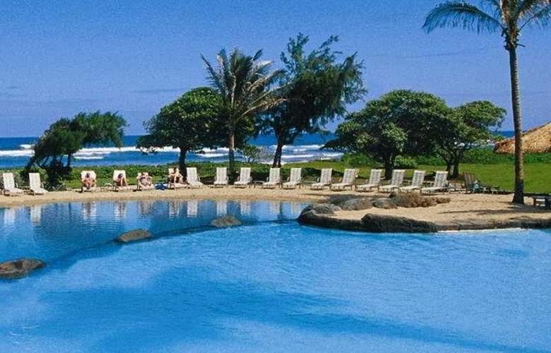 Kauai Beach Resort - Pool - 7