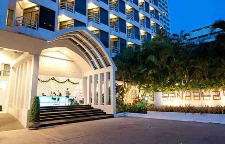 Sandalay Resort Pattaya - Hotel - 8