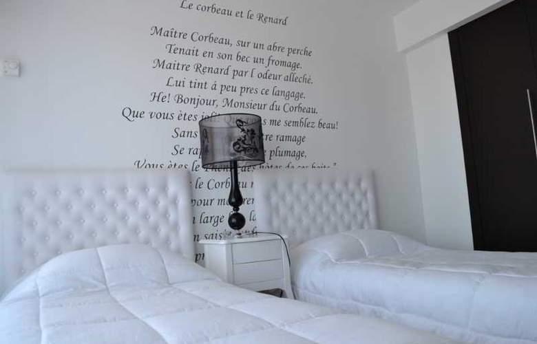 Yoo by Punta Location Apartament - Room - 1