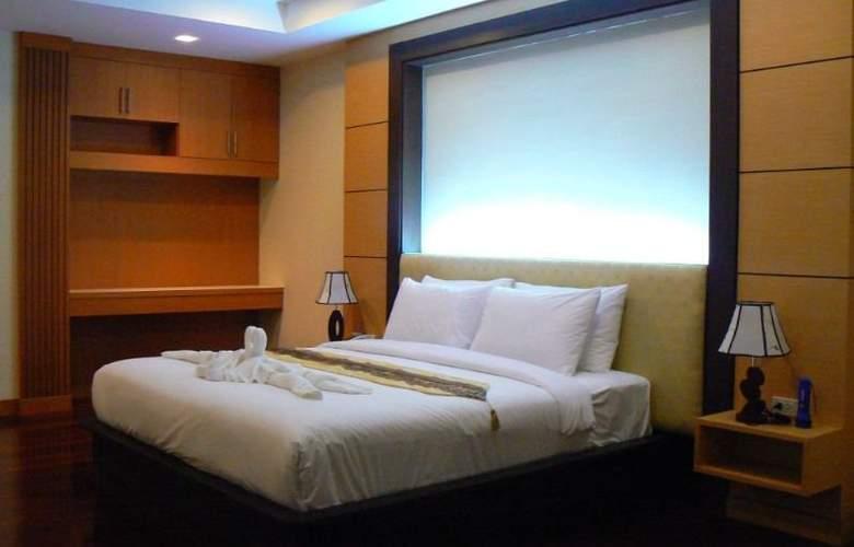 Grand Hill Residence - Room - 0