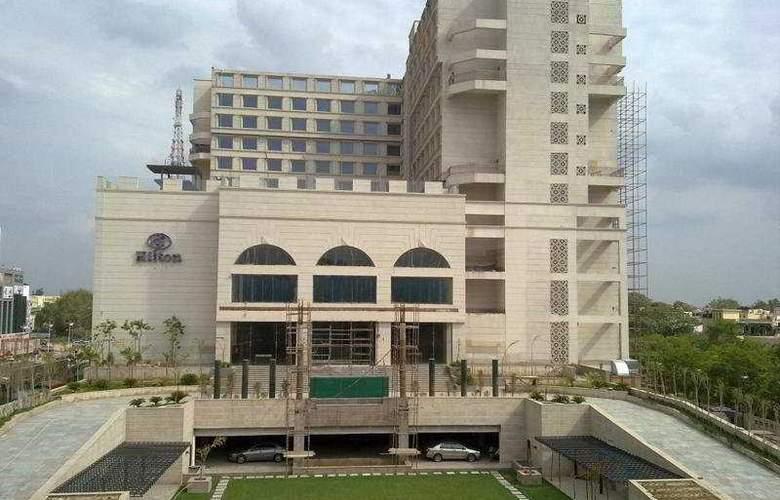 Hilton New Delhi/Janakpuri Hotel - Hotel - 0