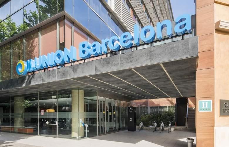Ilunion Barcelona - Hotel - 0
