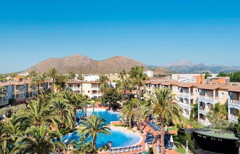 Alcudia Garden Aparthotel - Hotel - 10