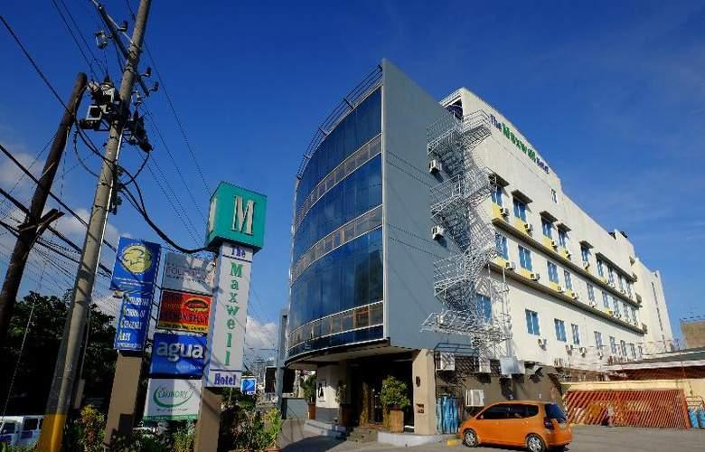 The Maxwell Hotel - Hotel - 0