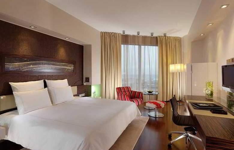 Swissotel Tallinn - Room - 12
