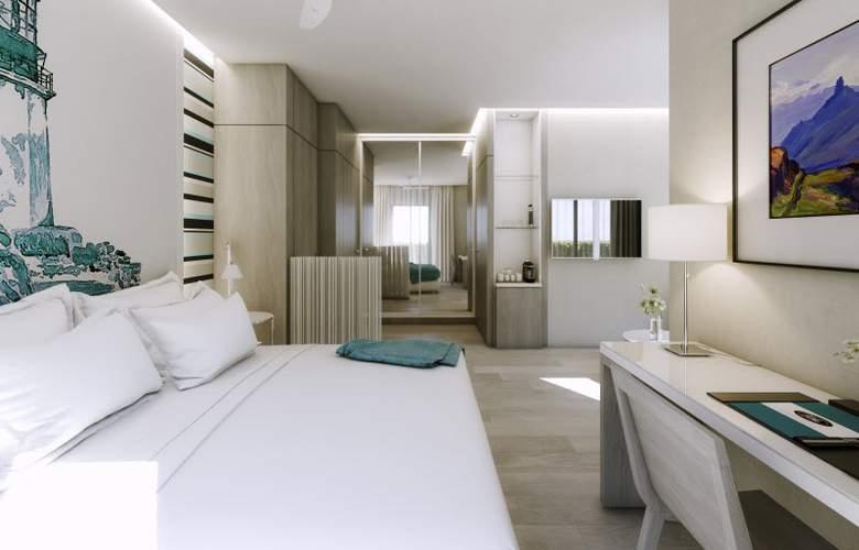 Elba Lanzarote Royal Village Resort - Room - 6