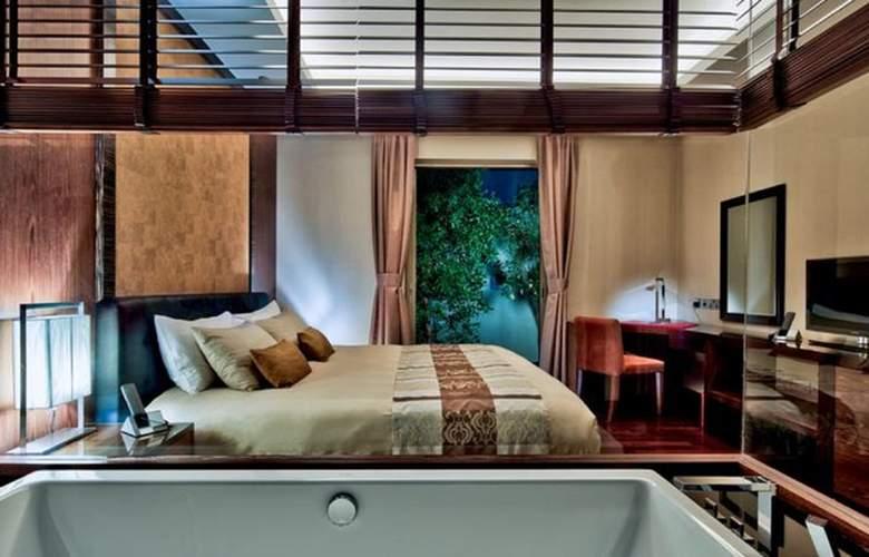 Melia Desert Palm - Room - 11