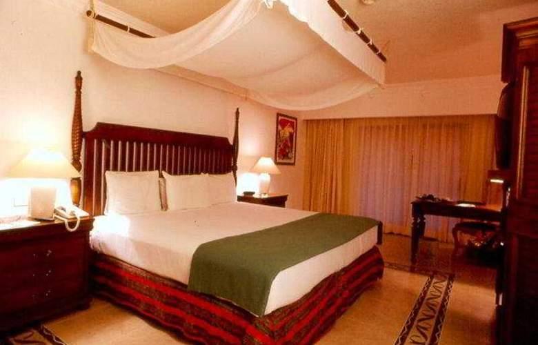 Holiday Inn Merida - Room - 4