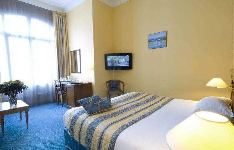 Best Western Hotel D´Arc - Hotel - 2