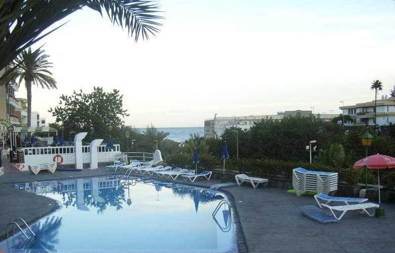 Folias Hotel - Pool - 5