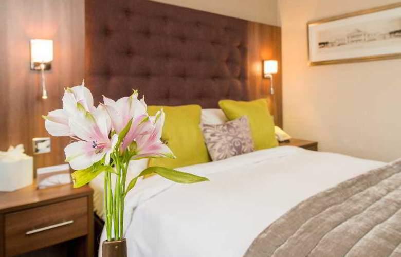 Burnham Beeches - Room - 31