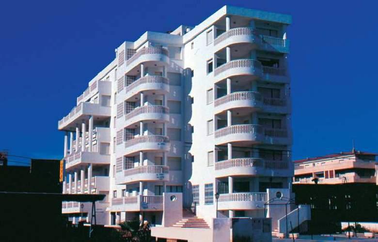 Mar Azahar - Hotel - 0
