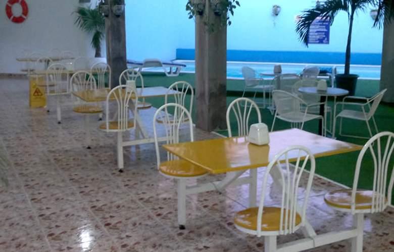 Hacienda de Castilla - Terrace - 7