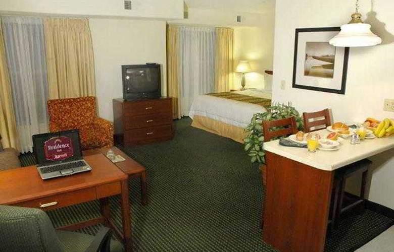 Residence Inn Sacramento Rancho Cordova - Hotel - 27