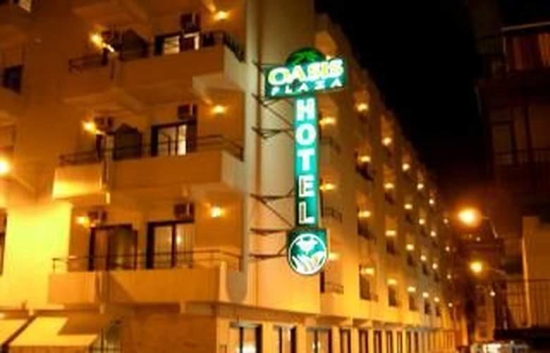 Oasis Plaza - Hotel - 0