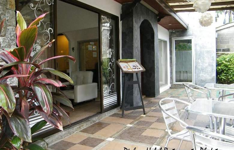 Bangtao Beach Chalet Phuket - Restaurant - 62