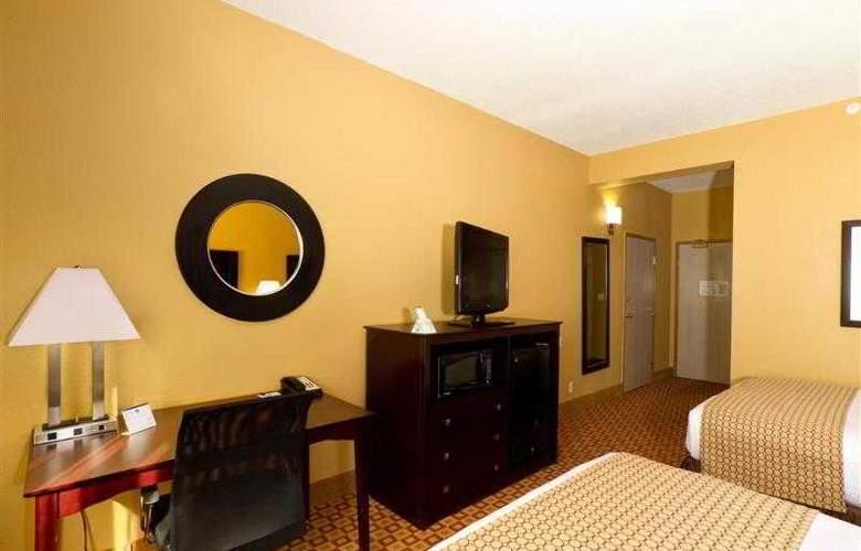 Comfort Inn Plant City - Lakeland - Hotel - 45
