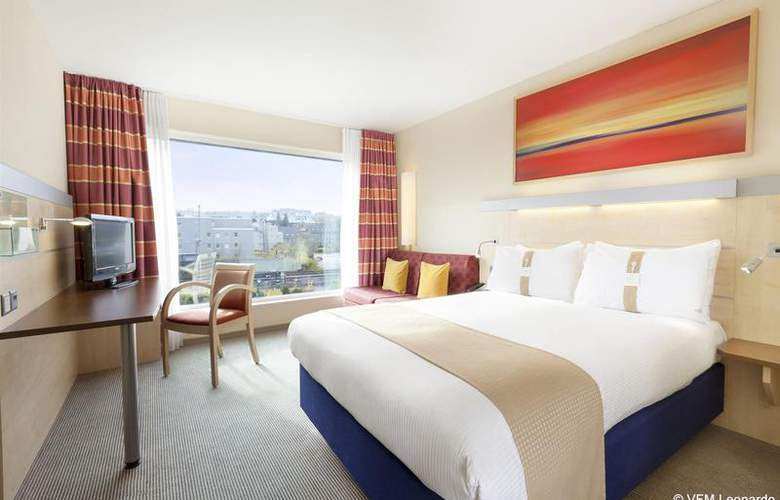 Holiday Inn Express Zurich Airport - Room - 6