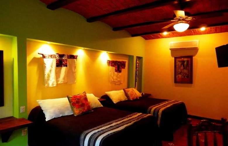 Hotel Boutique la Villa del Ensueño - Room - 6