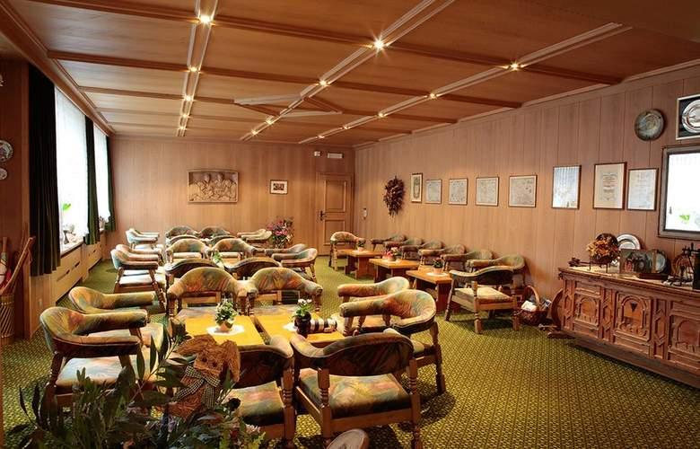 Alpino Plan - Restaurant - 4