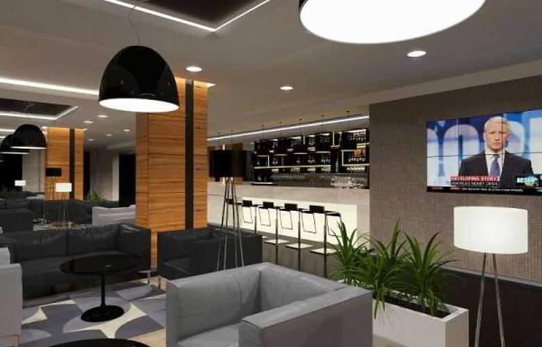 Q Hotel Plus Krakow - Hotel - 5