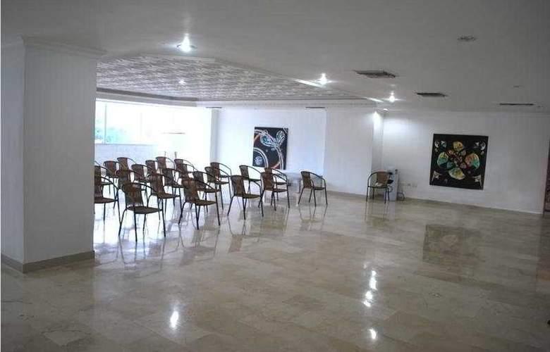 Cartagena Premium - Conference - 6