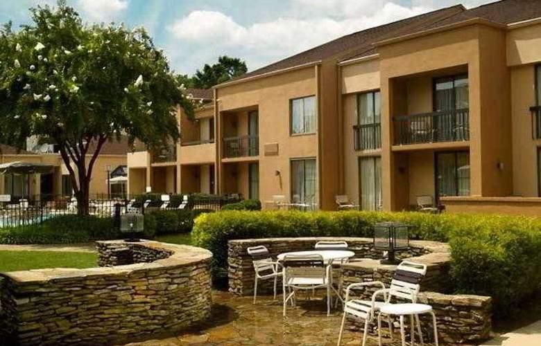 Courtyard Atlanta Marietta/Windy Hill - Hotel - 10