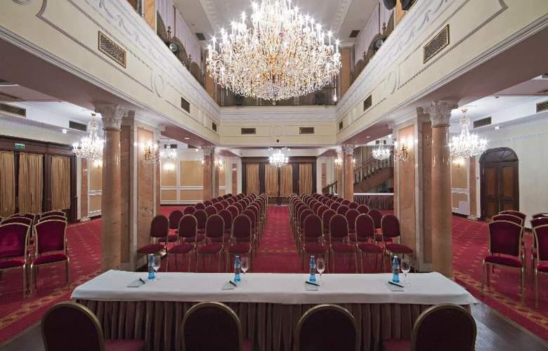 Grand Hotel Emerald - Conference - 19