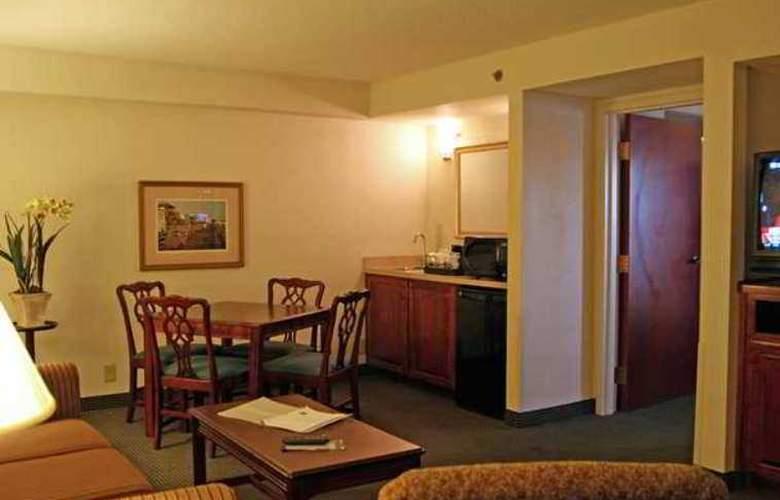 Hampton Inn Georgetown-Marina - Hotel - 4