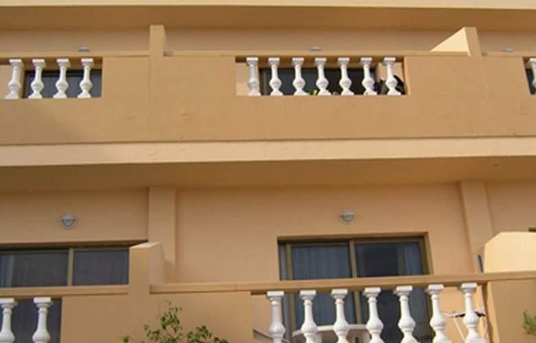 Arenas Blancas - Hotel - 2