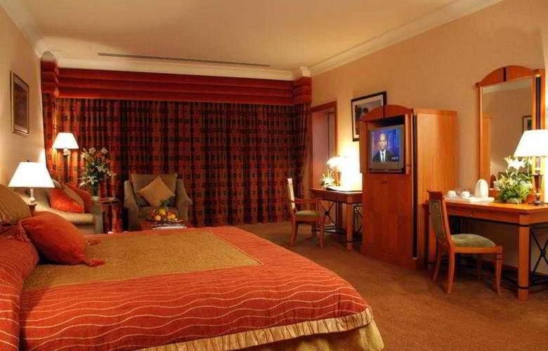 Al Raha Beach - Room - 5