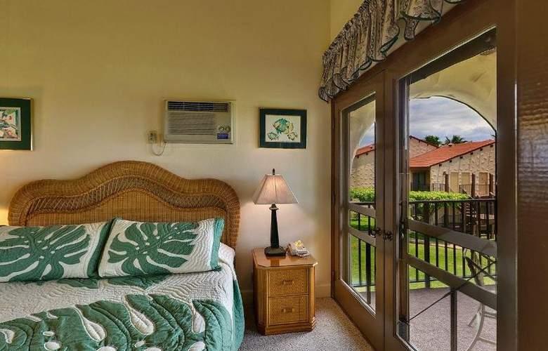 Aston Maui Hill - Room - 6