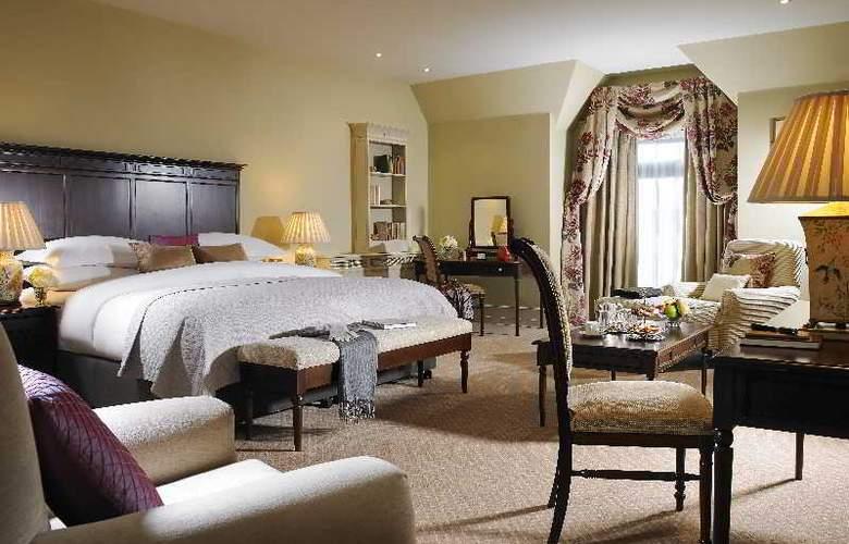 Knockranny House - Room - 14