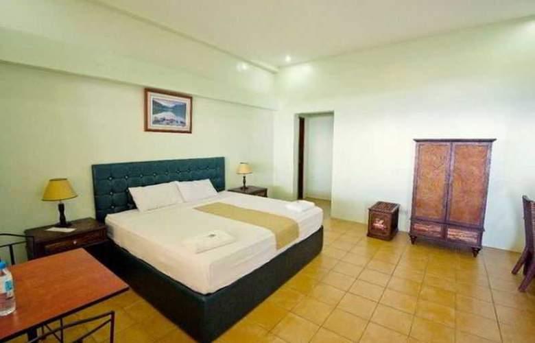Danao Coco Palms Resort - Room - 8