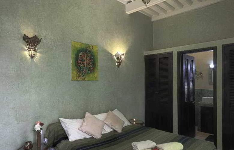 Riad Dar Assalama - Room - 3