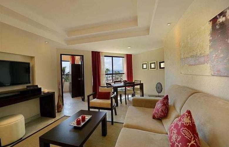 Occidental Nuevo Vallarta - Room - 15