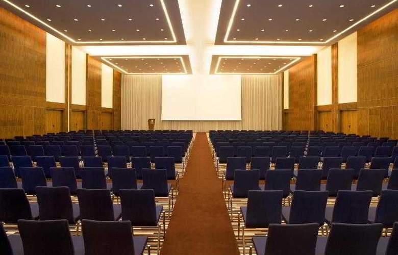 Sheraton Sopot Hotel - Conference - 41