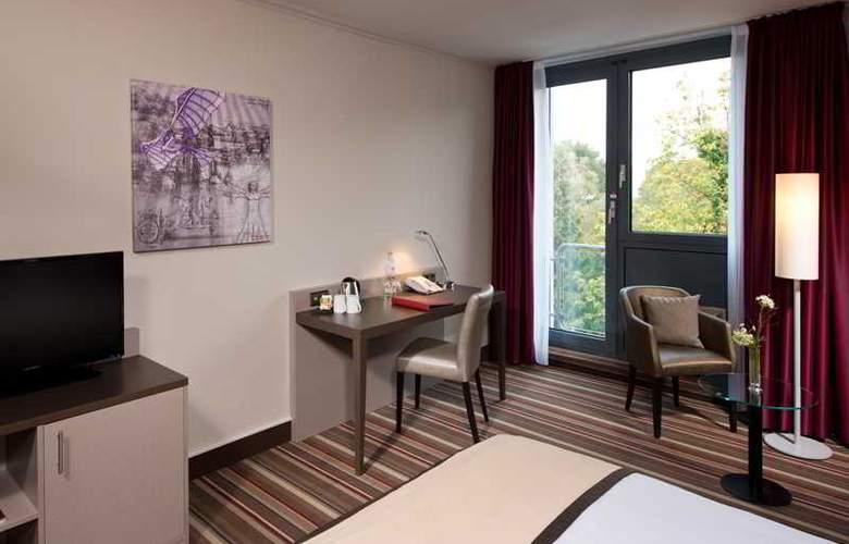 Leonardo Hannover Airport  - Room - 10