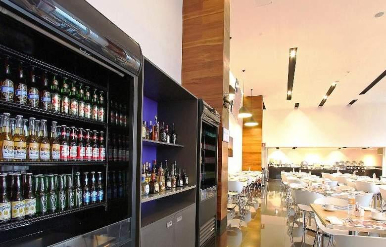 Fiesta Inn Merida - Restaurant - 80