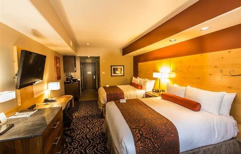 Best Western Ivy Inn & Suites - Room - 56